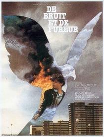 O Som e a Fúria - Poster / Capa / Cartaz - Oficial 1