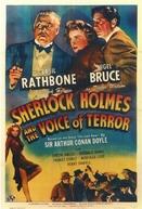 Sherlock Holmes e a Voz do Terror (Sherlock Holmes and The Voice of Terror)