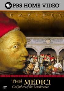 Medici: Godfathers of the Renaissance - Poster / Capa / Cartaz - Oficial 1