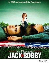 Jack & Bobby (1ª Temporada) - Poster / Capa / Cartaz - Oficial 1