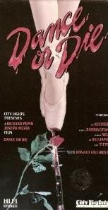 A Dança da Morte - Poster / Capa / Cartaz - Oficial 1