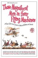 Esses Homens Maravilhosos e suas Máquinas Voadoras