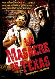 O Massacre da Serra Elétrica - Poster / Capa / Cartaz - Oficial 14