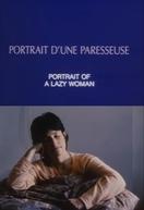 Retrato de uma Preguiçosa (Portrait d'une Paresseuse)