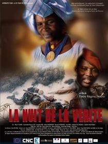 A Noite da Verdade - Poster / Capa / Cartaz - Oficial 3