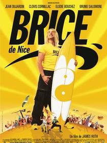 Brice, Um Surfista Muito Louco - Poster / Capa / Cartaz - Oficial 1