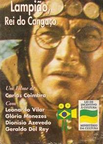 Lampião, Rei do Cangaço - Poster / Capa / Cartaz - Oficial 2