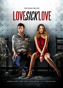 Love Sick Love - Poster / Capa / Cartaz - Oficial 1