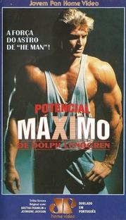 Maximum Potential - Poster / Capa / Cartaz - Oficial 1