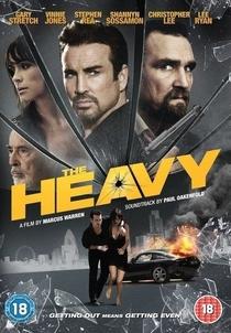 The Heavy - Poster / Capa / Cartaz - Oficial 4