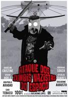 Ataque dos Zumbis Nazistas do Espaço (Ataque dos Zumbis Nazistas do Espaço)