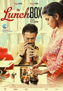 Lunchbox - Poster / Capa / Cartaz - Oficial 1