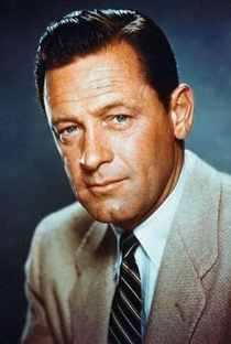William Holden (I) - Poster / Capa / Cartaz - Oficial 2