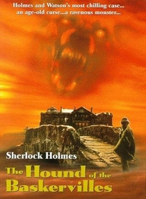 Sherlock Holmes - O Cão dos Baskervilles - Poster / Capa / Cartaz - Oficial 2