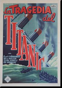 Titanic - Poster / Capa / Cartaz - Oficial 5