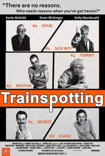 Trainspotting: Sem Limites - Poster / Capa / Cartaz - Oficial 17