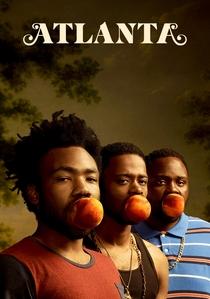 Atlanta (1ª Temporada) - Poster / Capa / Cartaz - Oficial 1