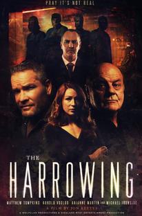 The Harrowing - Poster / Capa / Cartaz - Oficial 1