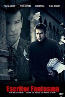 O Escritor Fantasma - Poster / Capa / Cartaz - Oficial 12