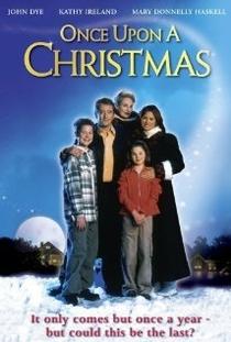 Era uma vez um Natal - Poster / Capa / Cartaz - Oficial 1