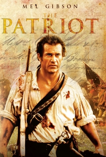 O Patriota - Poster / Capa / Cartaz - Oficial 8