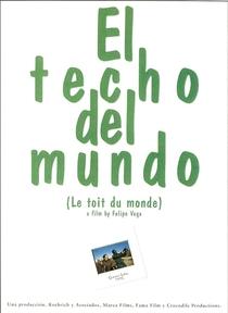 El Techo del Mundo - Poster / Capa / Cartaz - Oficial 2