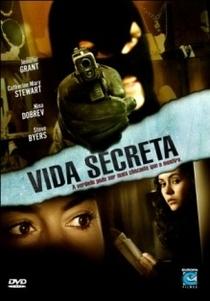 Vida Secreta - Poster / Capa / Cartaz - Oficial 1