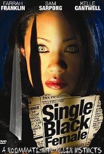 Single Black Female - Poster / Capa / Cartaz - Oficial 1