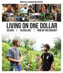 Vivendo Com Um dólar - Poster / Capa / Cartaz - Oficial 1