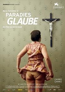 Paraíso: Fé - Poster / Capa / Cartaz - Oficial 3