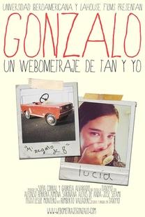 Gonzalo - Poster / Capa / Cartaz - Oficial 1