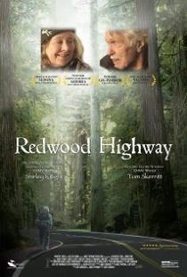 Redwood Highway  - Poster / Capa / Cartaz - Oficial 1