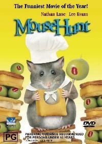 Um Ratinho Encrenqueiro - Poster / Capa / Cartaz - Oficial 1
