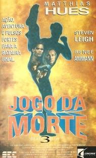 Jogo da Morte 3 - Poster / Capa / Cartaz - Oficial 2