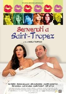 Aconteceu em Saint-Tropez - Poster / Capa / Cartaz - Oficial 4