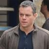 Matt Damon diz que aceitaria viver um herói se Ben Affleck o dirigisse