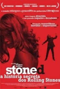 Stoned - A História Secreta dos Rolling Stones - Poster / Capa / Cartaz - Oficial 3