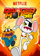 Danger Mouse (1ª Temporada) (Danger Mouse (Season 1))