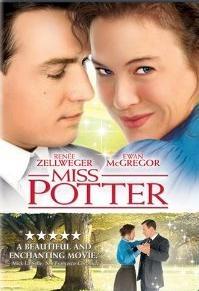 Miss Potter - Poster / Capa / Cartaz - Oficial 5