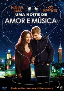 Uma Noite de Amor e Música - Poster / Capa / Cartaz - Oficial 1