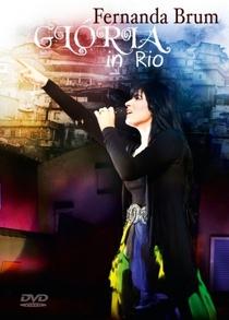 Glória In Rio - Poster / Capa / Cartaz - Oficial 1