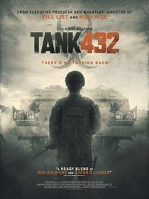 Tank 432 - Poster / Capa / Cartaz - Oficial 1