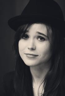 Ellen Page - Poster / Capa / Cartaz - Oficial 5