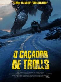 O Caçador de Troll - Poster / Capa / Cartaz - Oficial 4