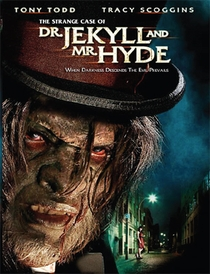 The Strange Case of Dr. Jeckyll and Mr. Hyde - Poster / Capa / Cartaz - Oficial 1