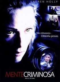 Mente Criminosa - Poster / Capa / Cartaz - Oficial 1