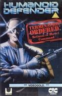 O Defensor Humanóide (Humanoid Defender)