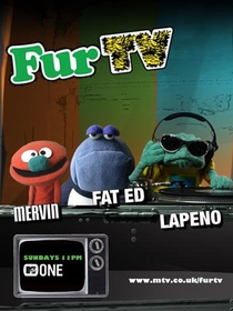 Fur TV - Poster / Capa / Cartaz - Oficial 1