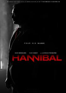 Hannibal (1ª Temporada) - Poster / Capa / Cartaz - Oficial 4
