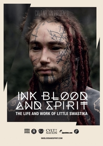 Ink, Blood and Spirit - Poster / Capa / Cartaz - Oficial 1